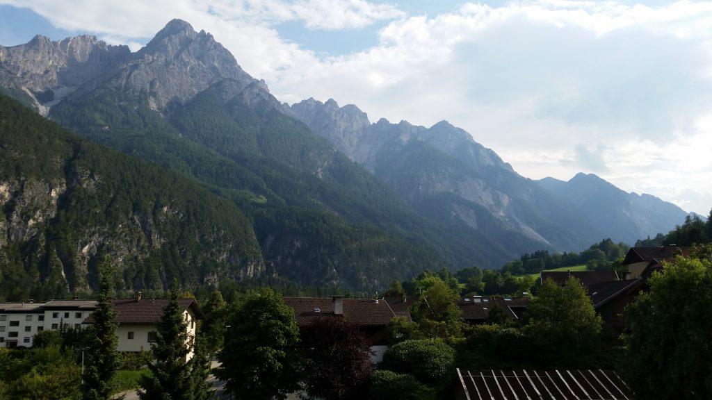 海外ツーリング オーストリア