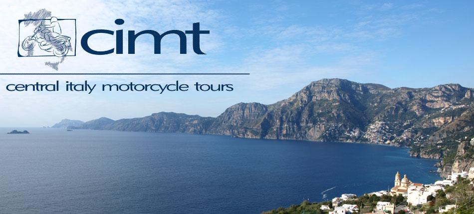 ヨーロッパ バイクツーリング 準備: レンタルバイク編
