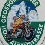 Grossglockner:オーストリアきっての山岳道路