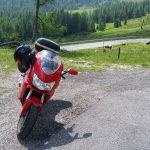 ヨーロッパ バイクツーリング:プロローグ