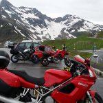 2016年 海外ツーリング ヨーロッパアルプスを巡るイタリア編 総括