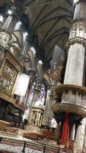 Duomo 内部
