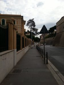 Istituto San Giuseppe Della Montagna