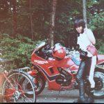 My Bike History:プロローグ