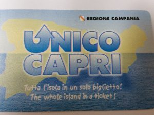 Unico Capri