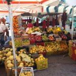イタリア一人旅:アマルフィコーストドライブ ラベッロまで