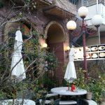 箱根の休日:画廊喫茶ユトリロでバイク談義