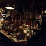 箱根の休日:山下町ミントンハウスで締めのチャイ