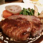 箱根ランチ:箱根湯本の洋食スコットで新年会