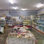 2018沖縄:最終日 田港商店 フライドチキン