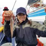 平成最後のGWに宮川丸からシロギス釣りへ