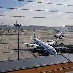 GWの過ごし方 羽田空港国際線ターミナルで遊びつくす!