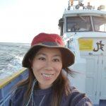 連日の宮川丸 メバル・カサゴ・アイナメとルアーで釣りました!