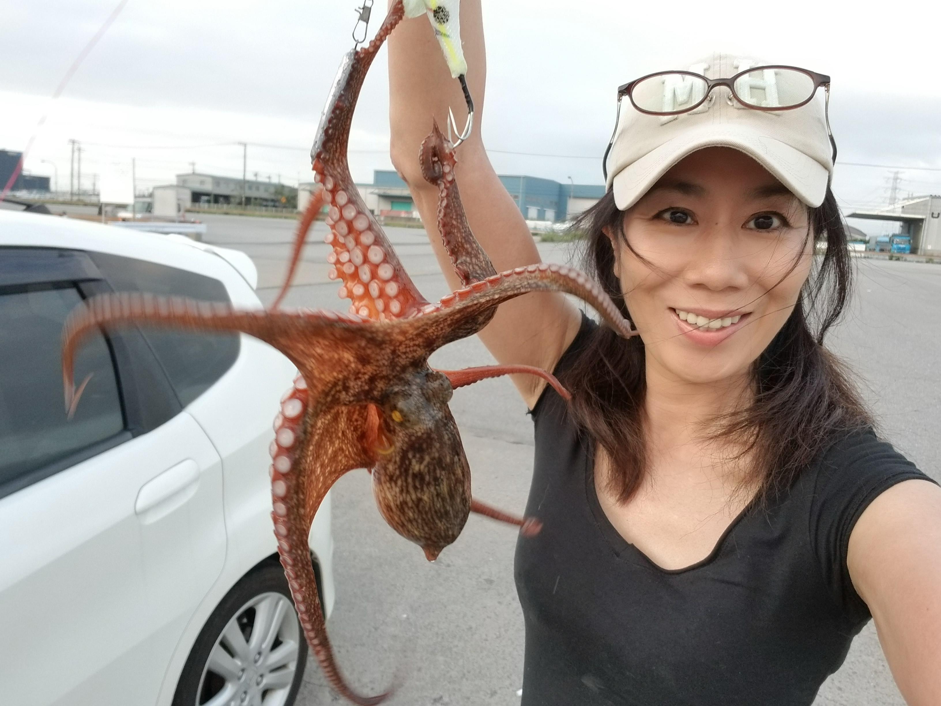 釣り 東京 湾 タコ 【釣り場・ポイント編5】東京湾のタコ釣り ポイント?イカも?場所別の仕掛け・タックルは?