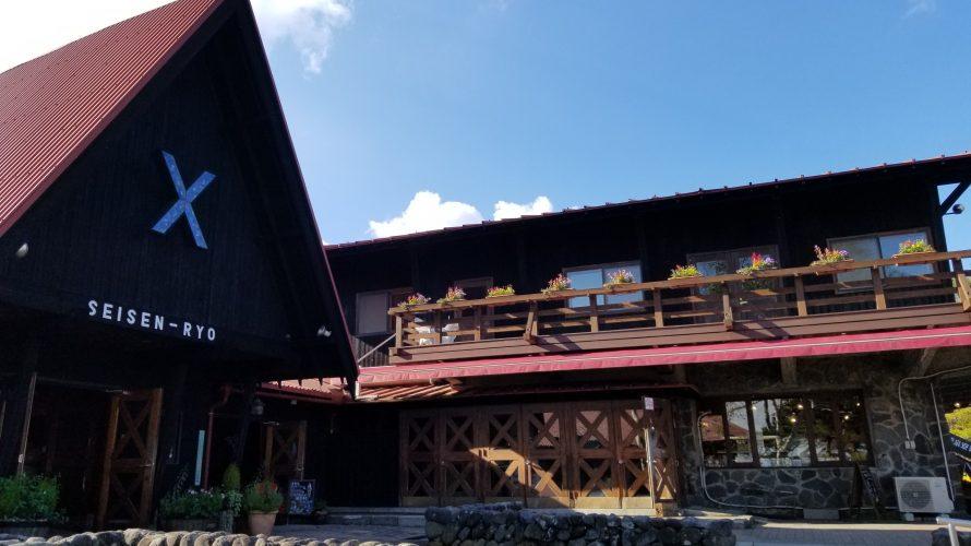 ツーリング合宿Day2-2 ライダーの聖地ビーナスラインを突き抜けて、清泉寮では絶品ソフトクリームを!