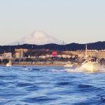 2021年 初釣りは金沢八景太田屋からのタチウオジギング&テンヤでスタート!!